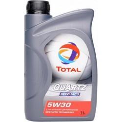 Масло ТOTAL Quartz INEO MC3 5W30  (1л)